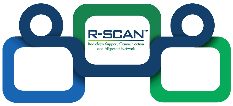 R-SCAN: Radiology Support Communication and Alignment Network